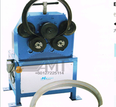 Pipe Rolling Machine a Type